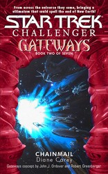 Gateways Book Two: Chain Mail