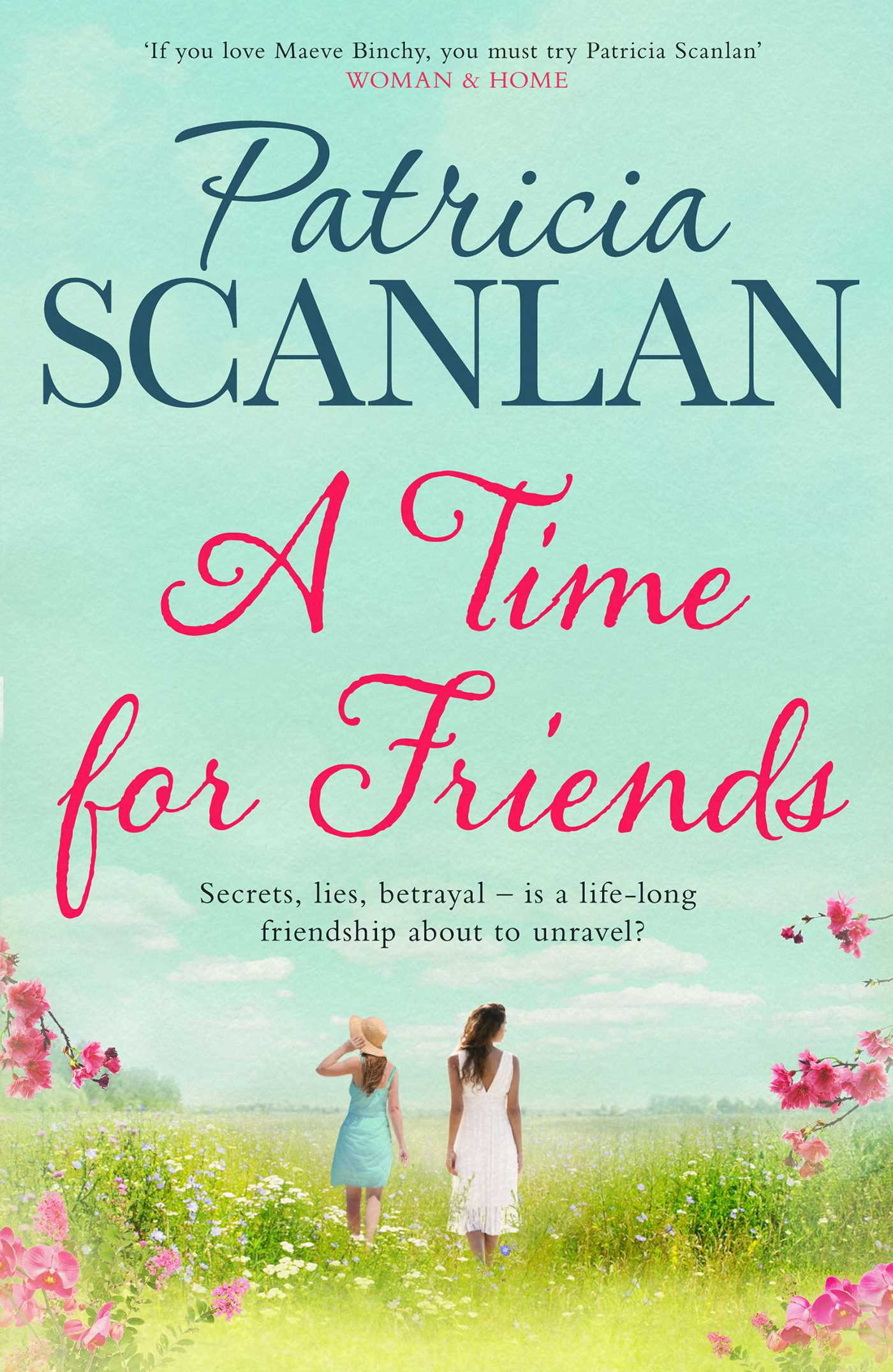 a time for friends book by patricia scanlan official publisher