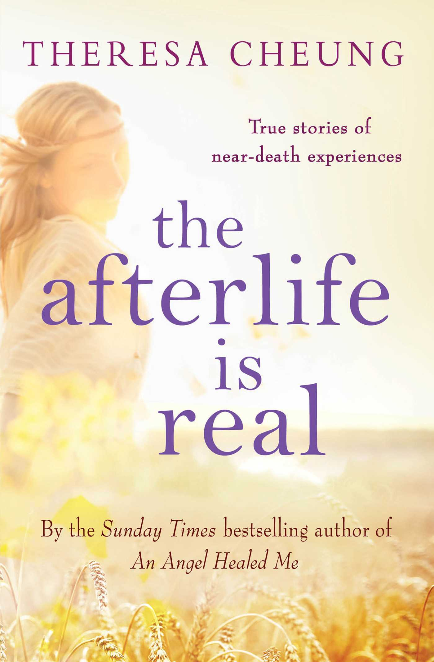 The afterlife is real 9781471112362 hr