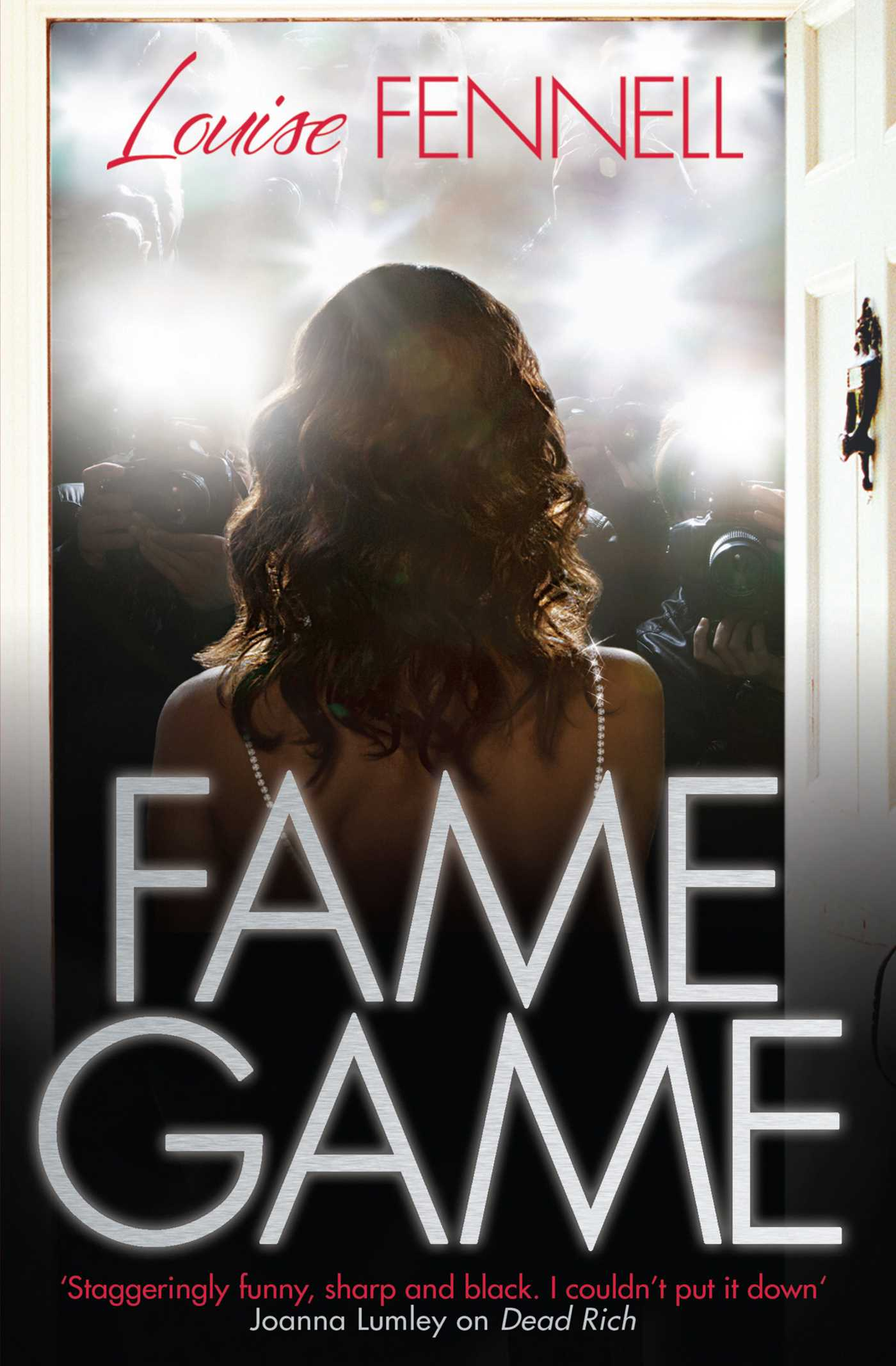 Fame game 9781471113376 hr