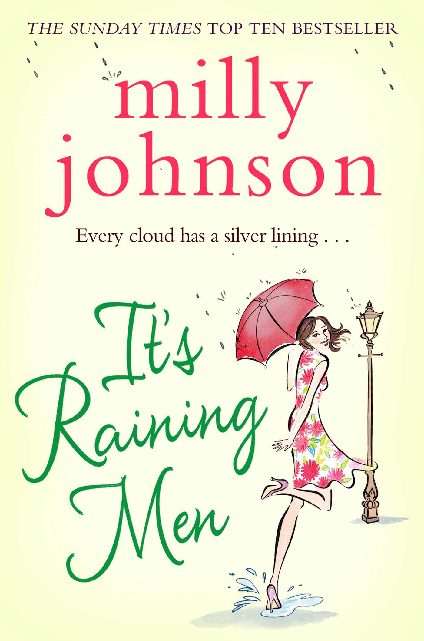 Its raining men ebook by milly johnson official publisher page its raining men 9781471114625 hr fandeluxe Gallery
