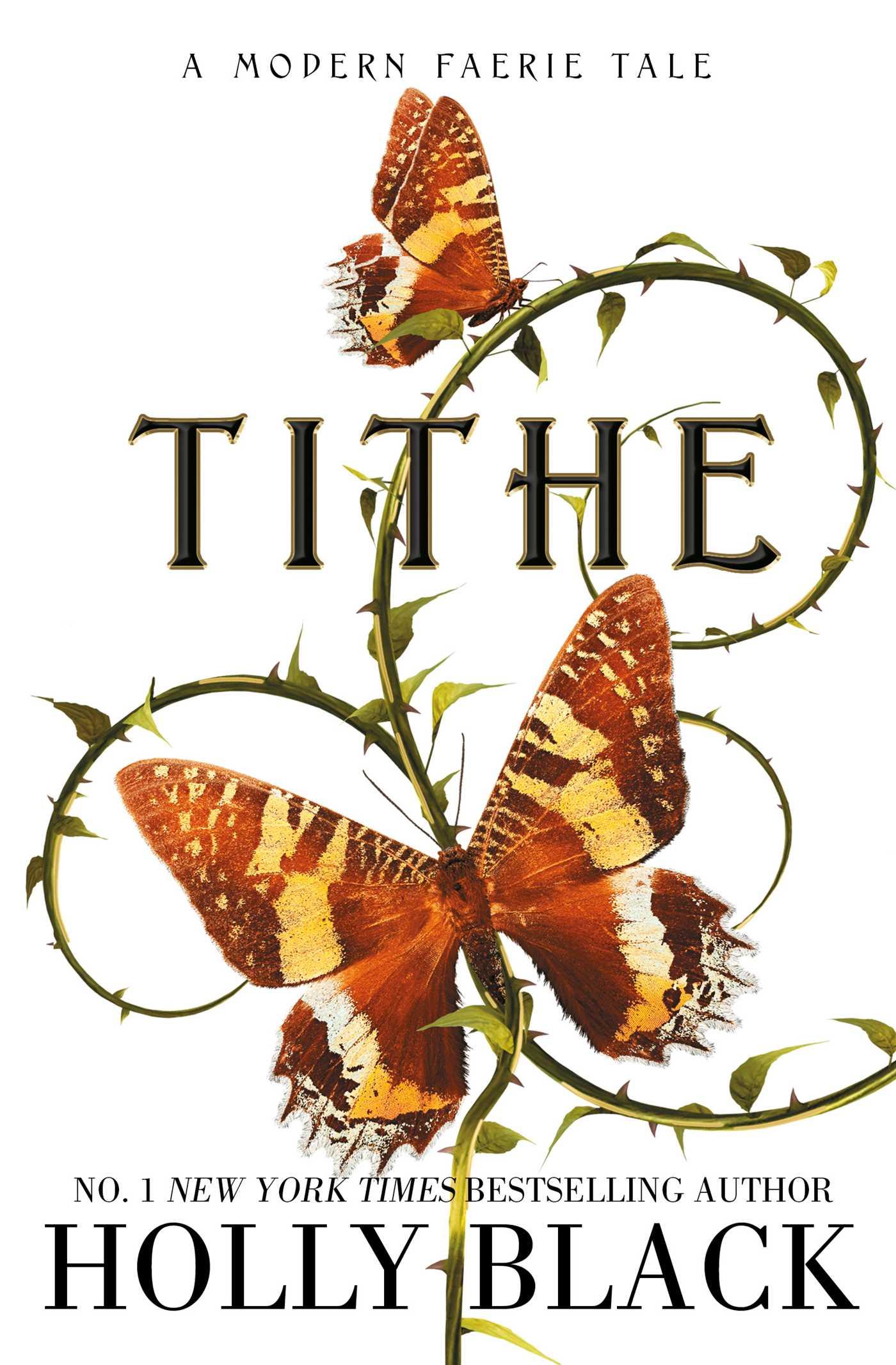 Tithe 9781471116223 hr
