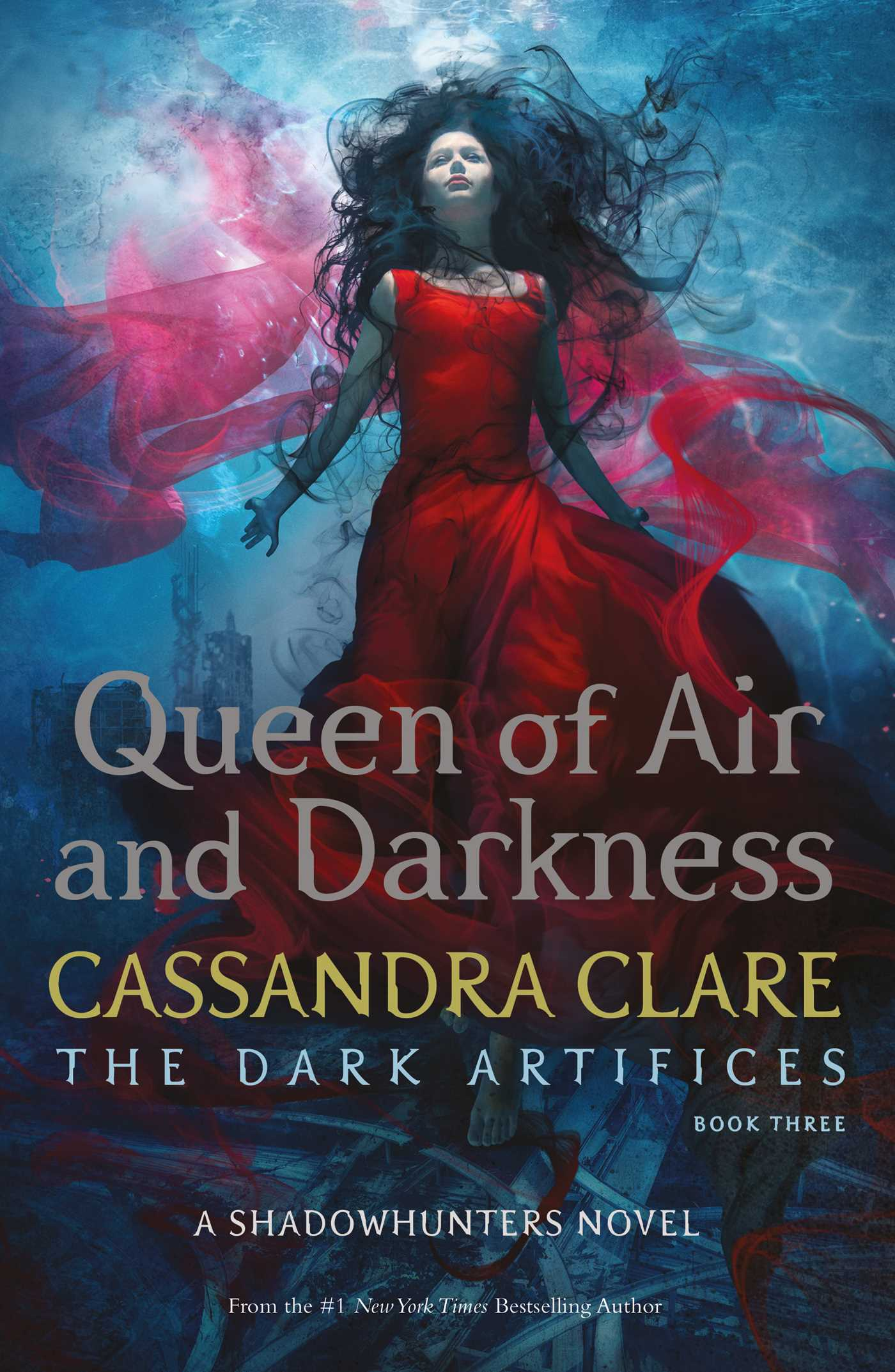 The queen of air and darkness 9781471116704 hr