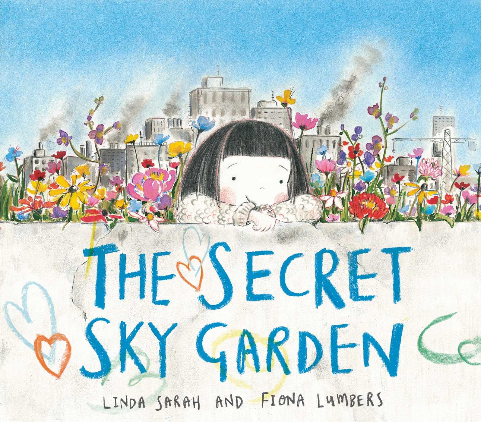 Secret sky garden 9781471119255 hr