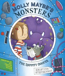 Molly Maybe's Monsters: The Dappity Doofer
