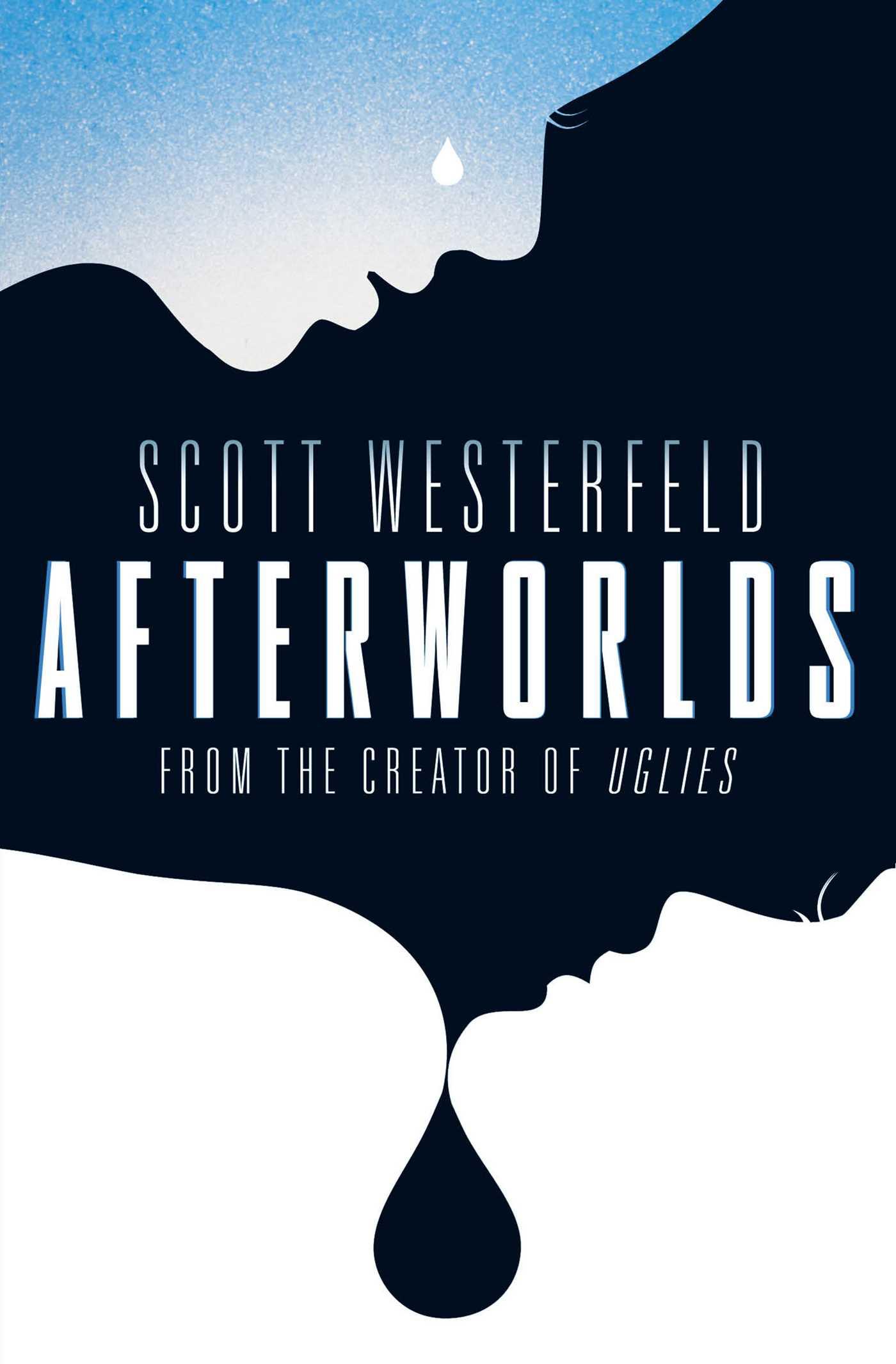 Afterworlds 9781471122576 hr