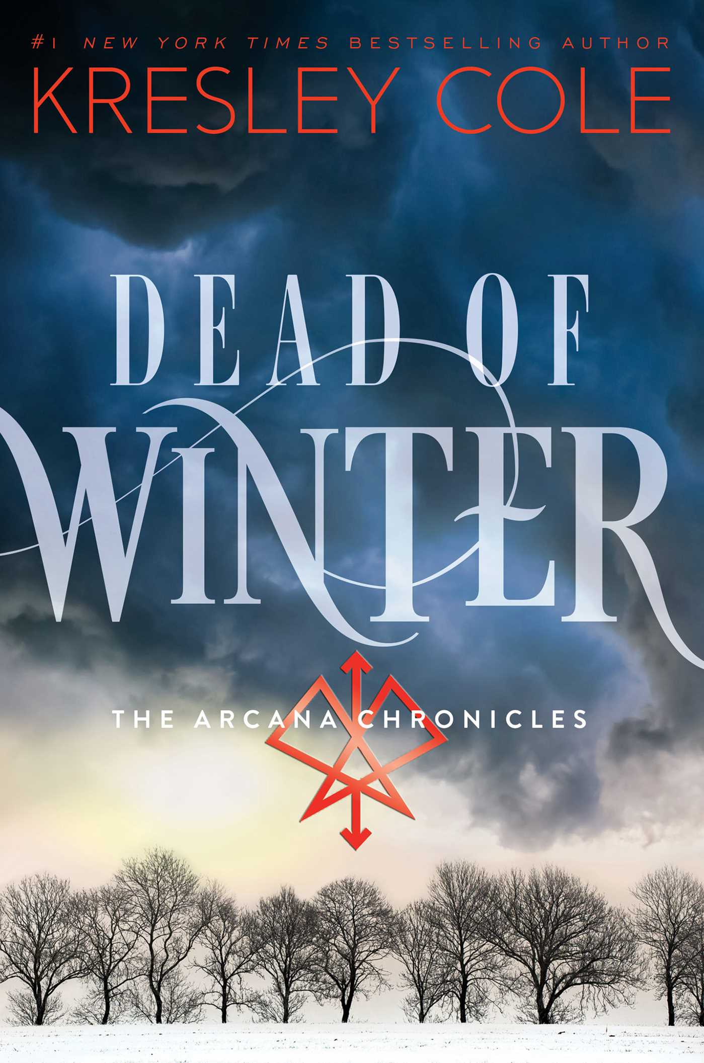 Dead of winter 9781471122866 hr
