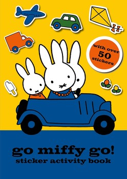 Untitled Miffy 1