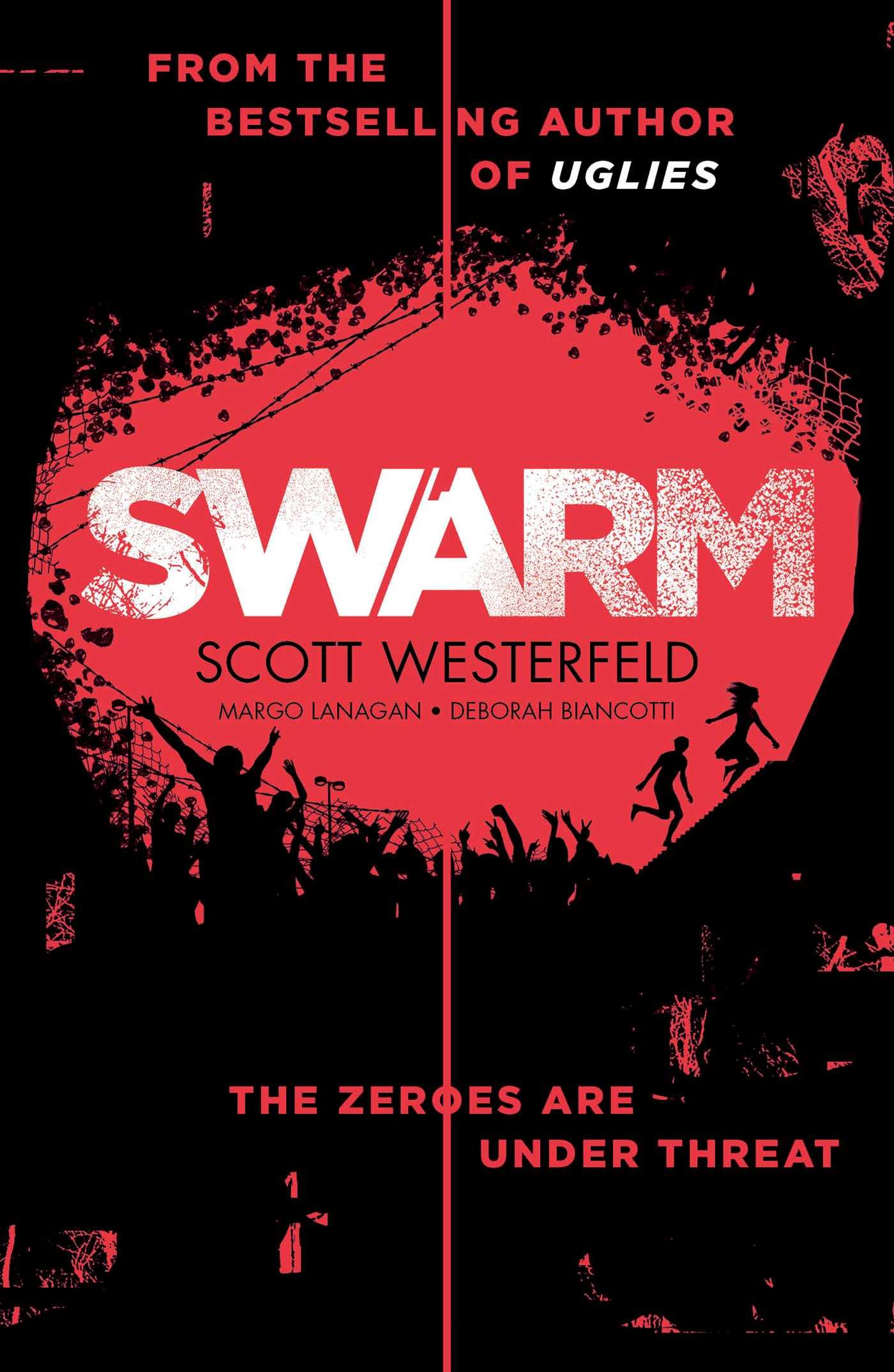 Swarm 9781471124914 hr