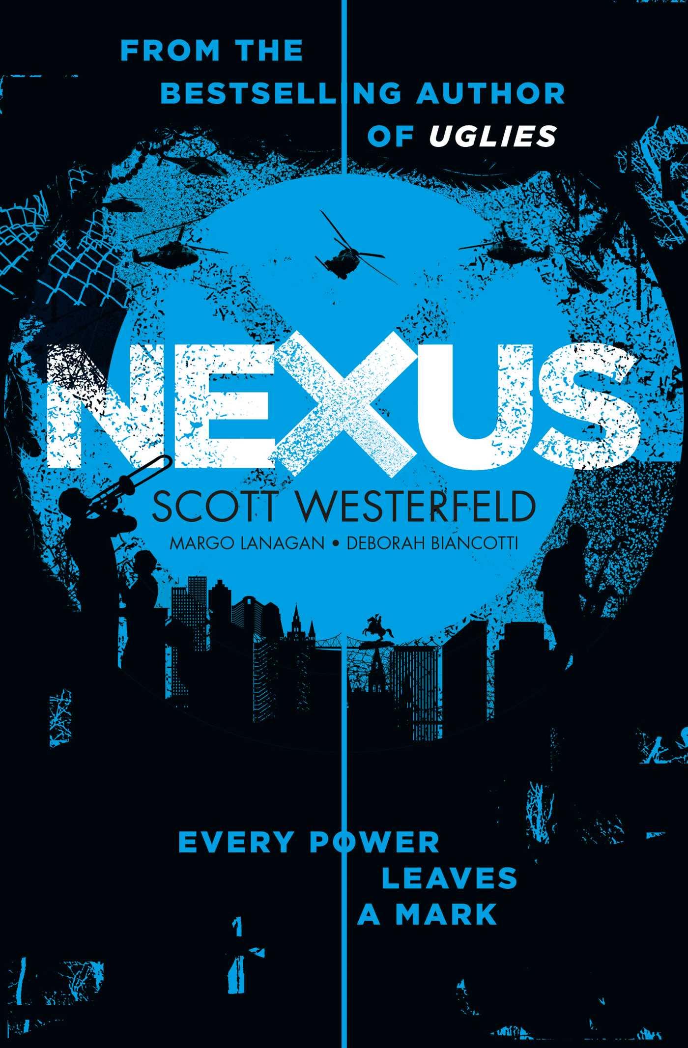 Nexus 9781471124938 hr