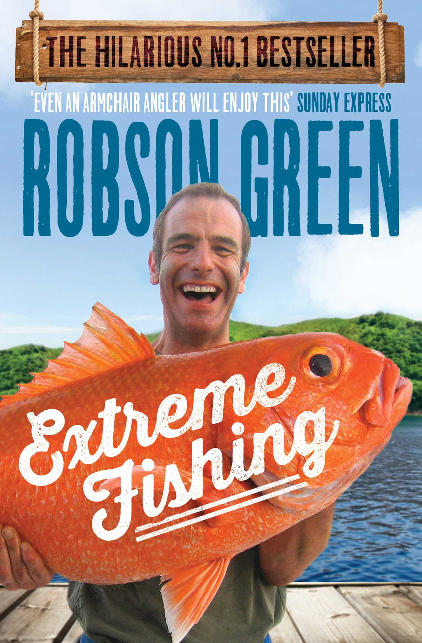Robson Green (born 1964) Robson Green (born 1964) new pictures