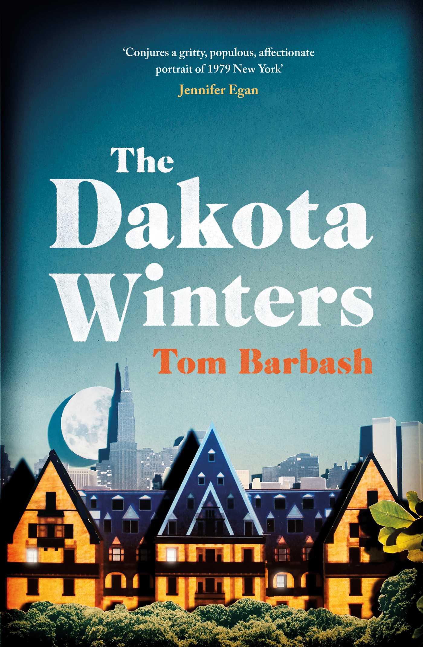 The dakota winters 9781471128387 hr