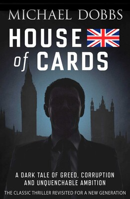 House Of Cards Ebook