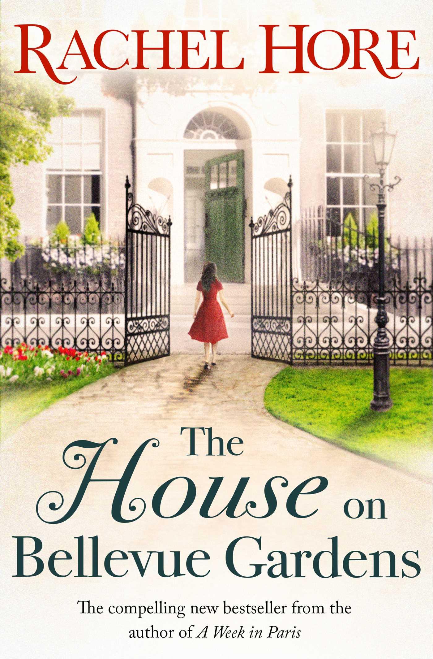The house on bellevue gardens 9781471130809 hr