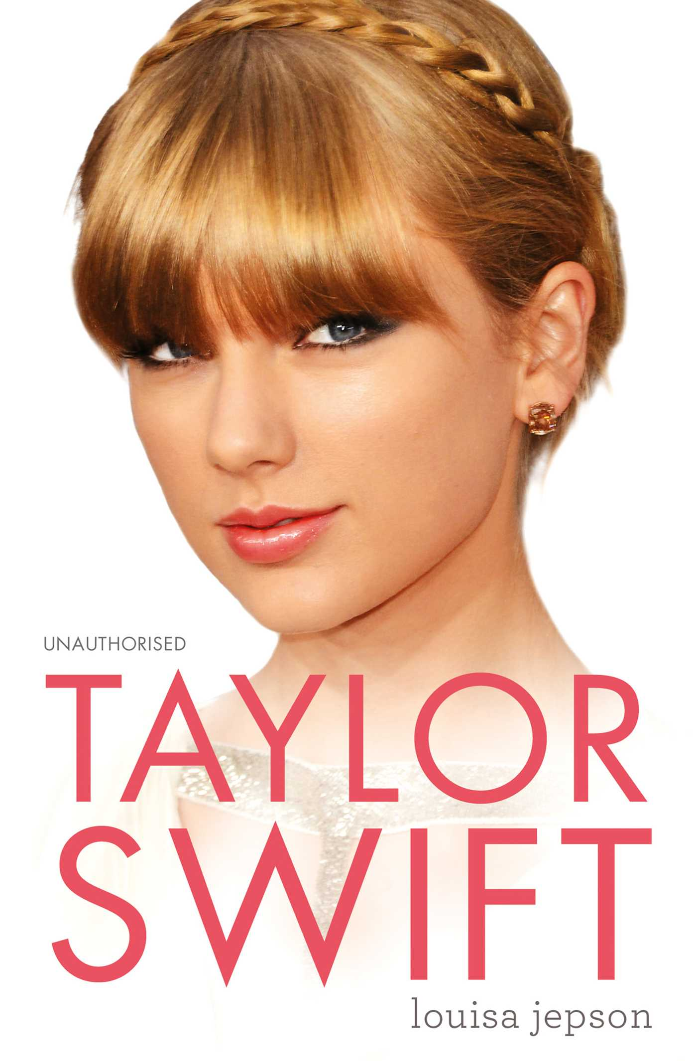 Taylor Swift Ebook By Louisa Jepson Official Publisher Page Simon Schuster