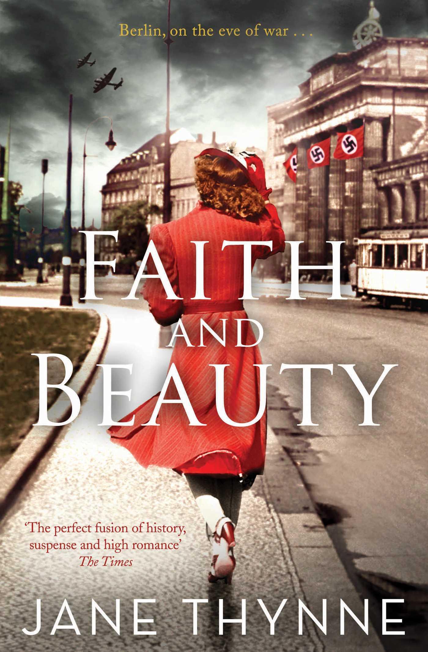 Faith and beauty 9781471131950 hr