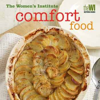 Women's Institute Comfort Food Collection