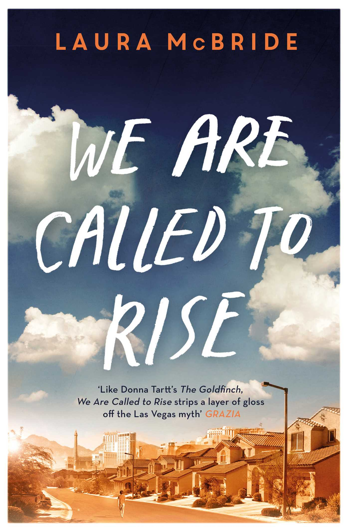 We are called to rise 9781471132599 hr