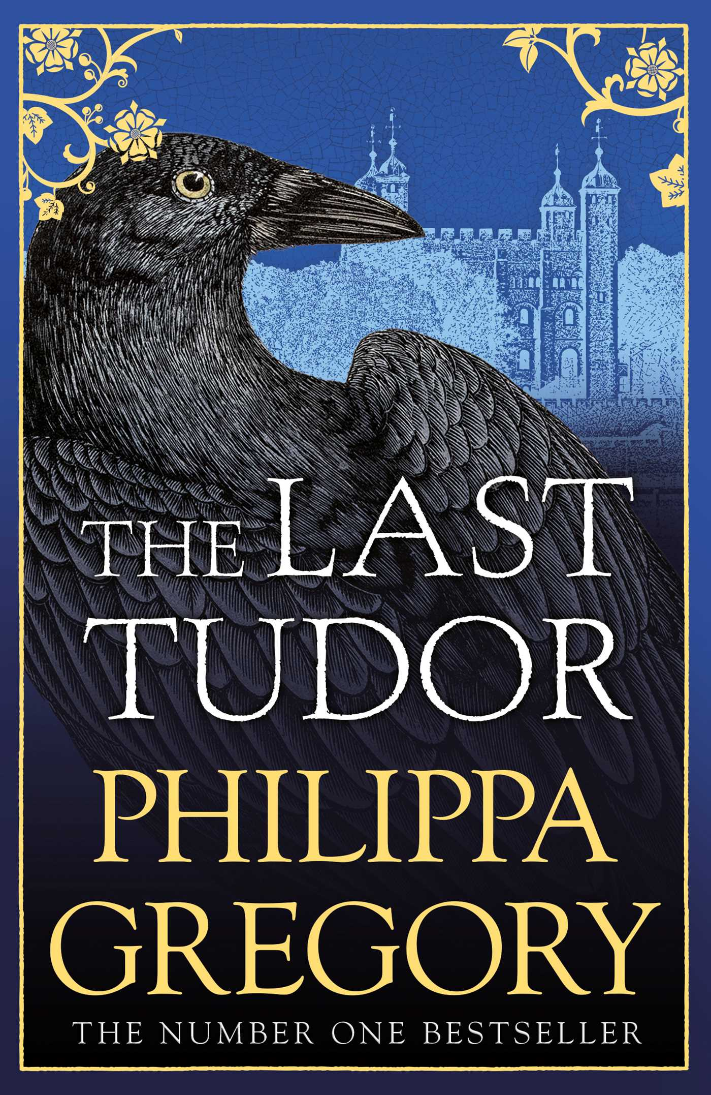 The last tudor 9781471133077 hr