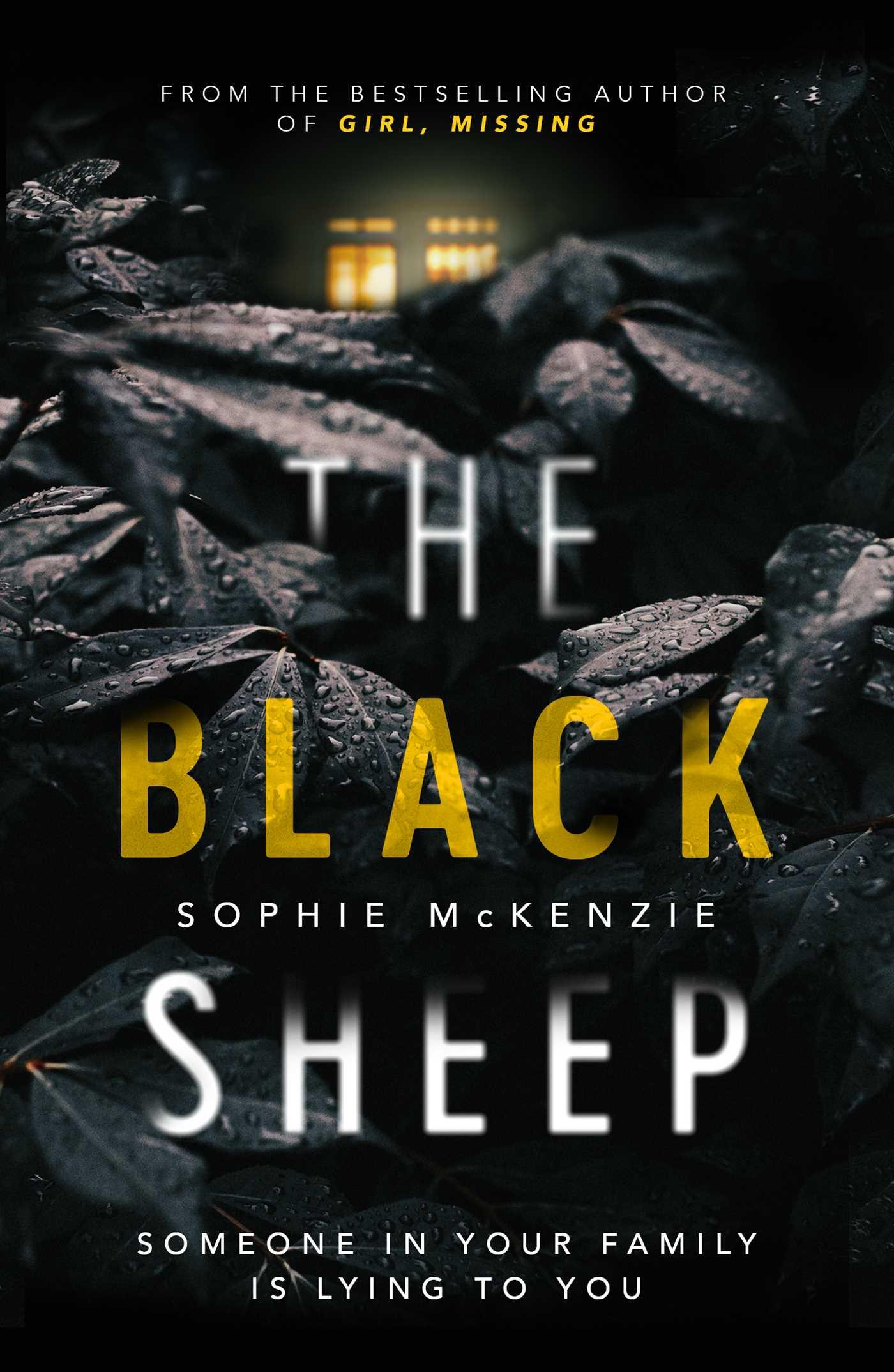 The black sheep 9781471133220 hr