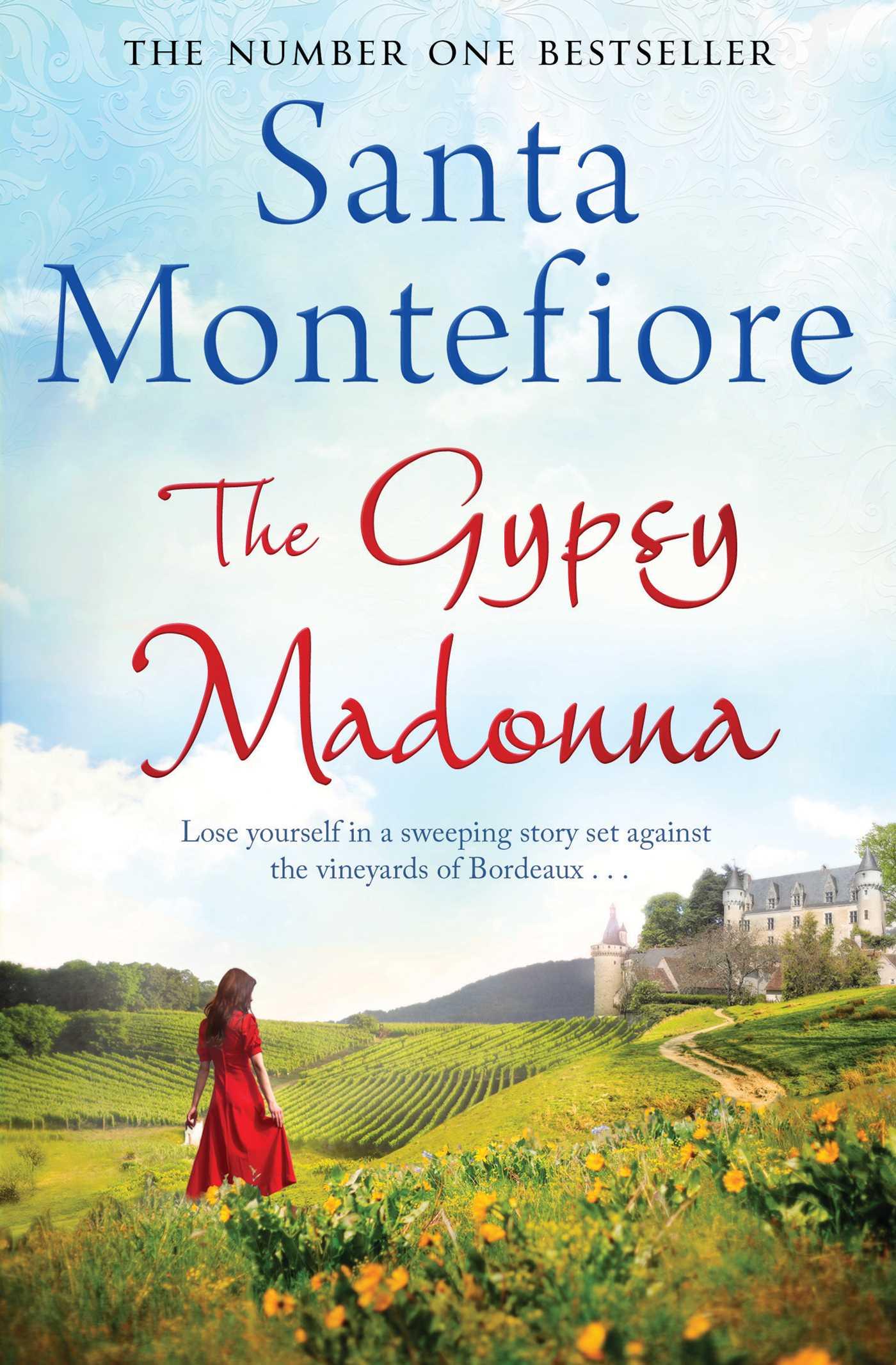 The gypsy madonna 9781471133664 hr