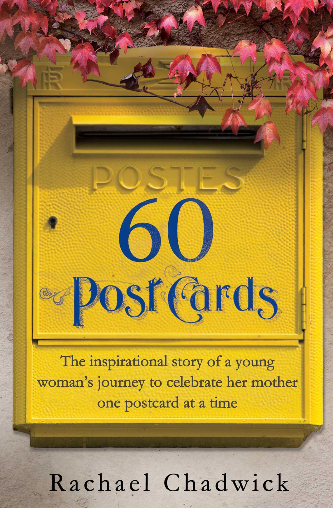 60 postcards 9781471134319 hr