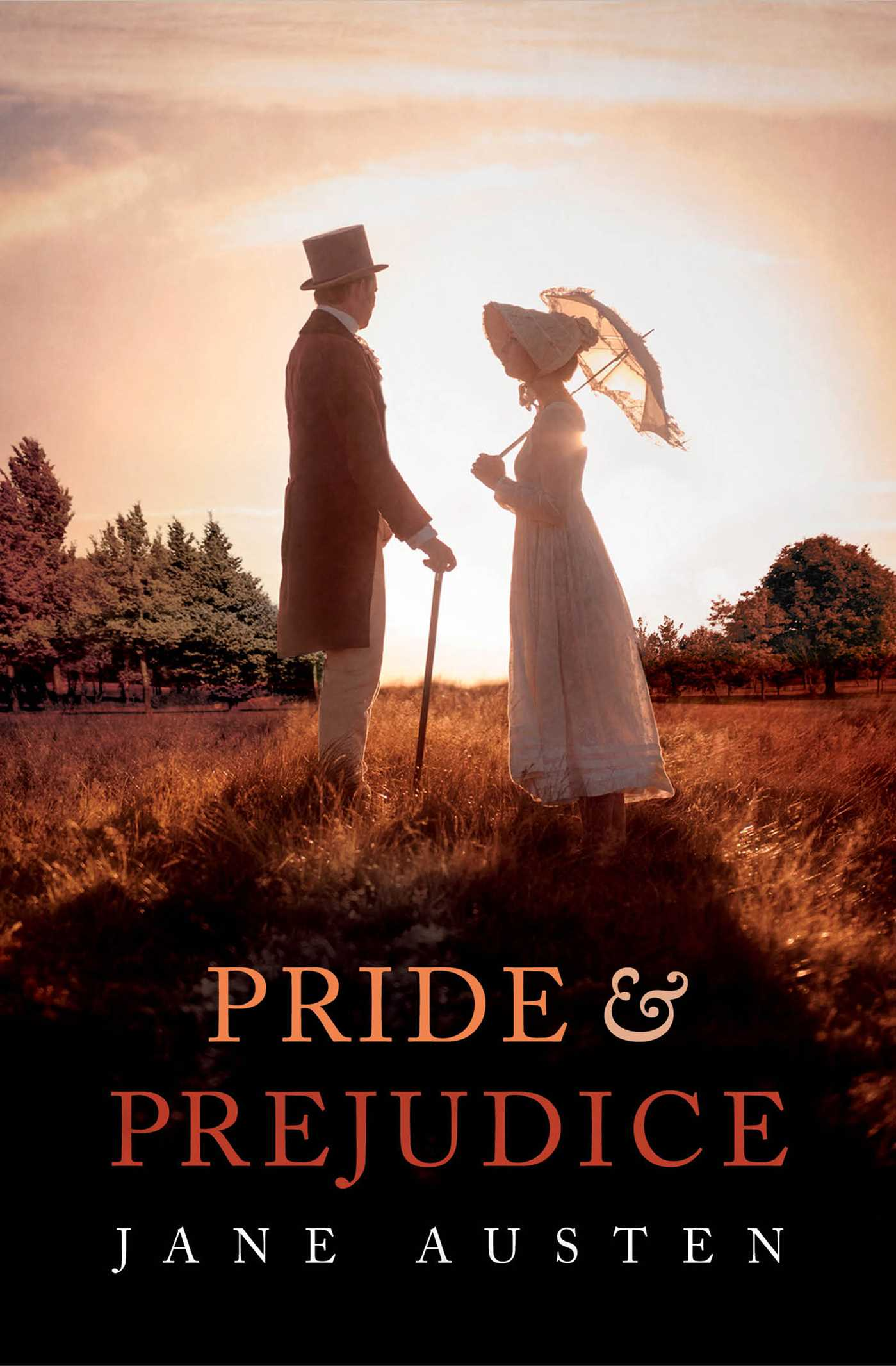 Pride and prejudice 9781471134746 hr