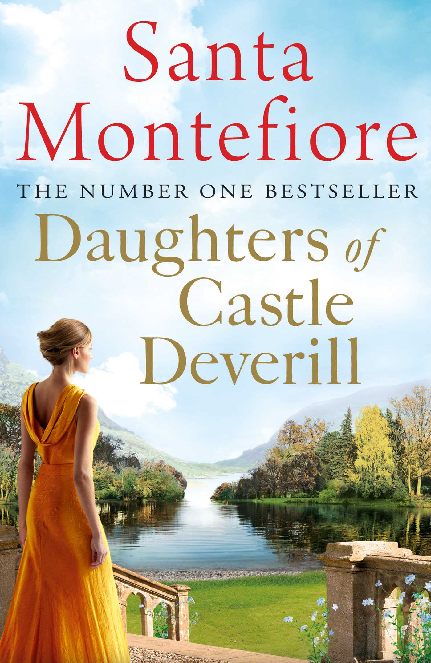 Daughters of castle deverill 9781471135903 hr