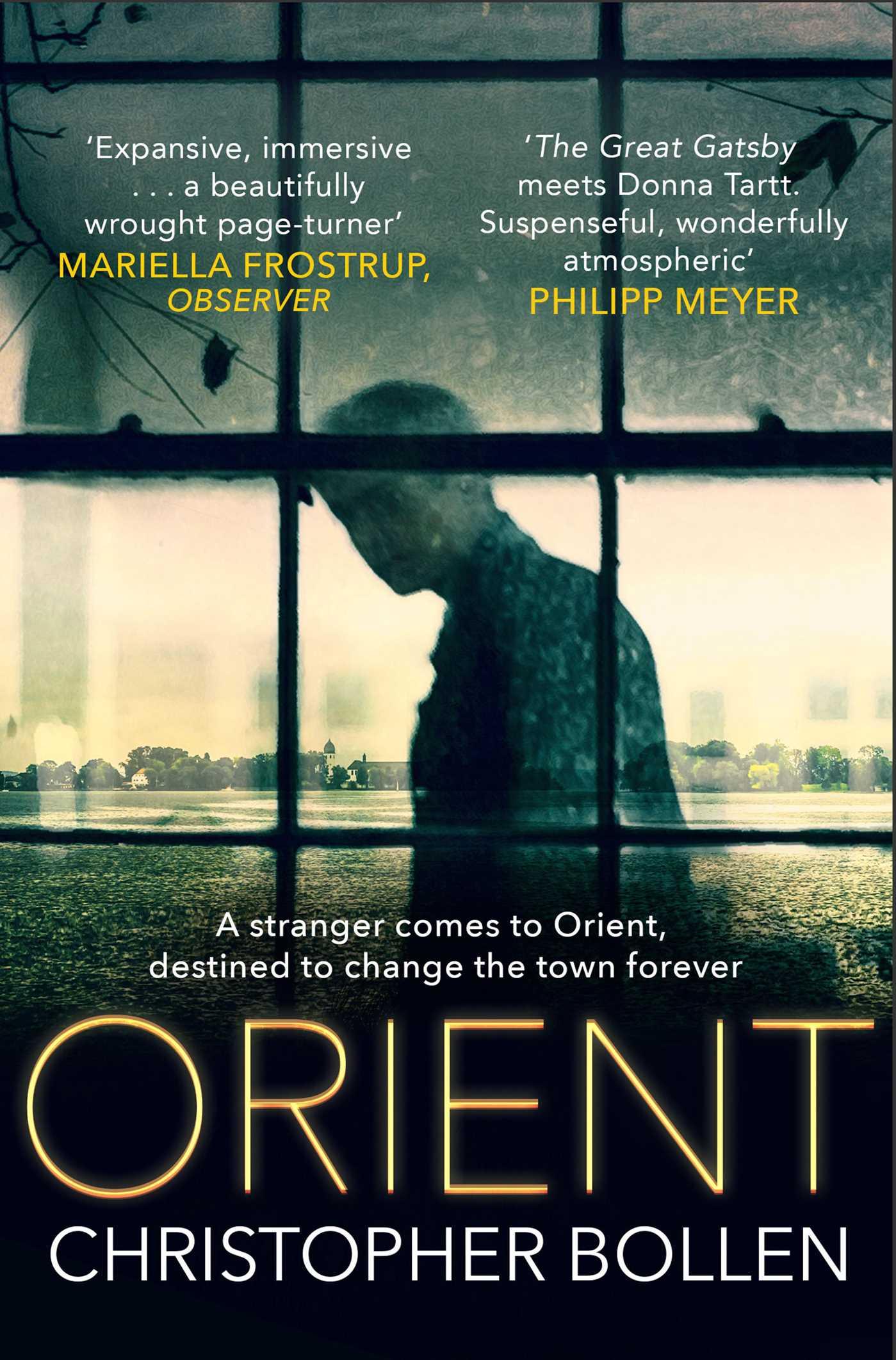 Orient 9781471136177 hr