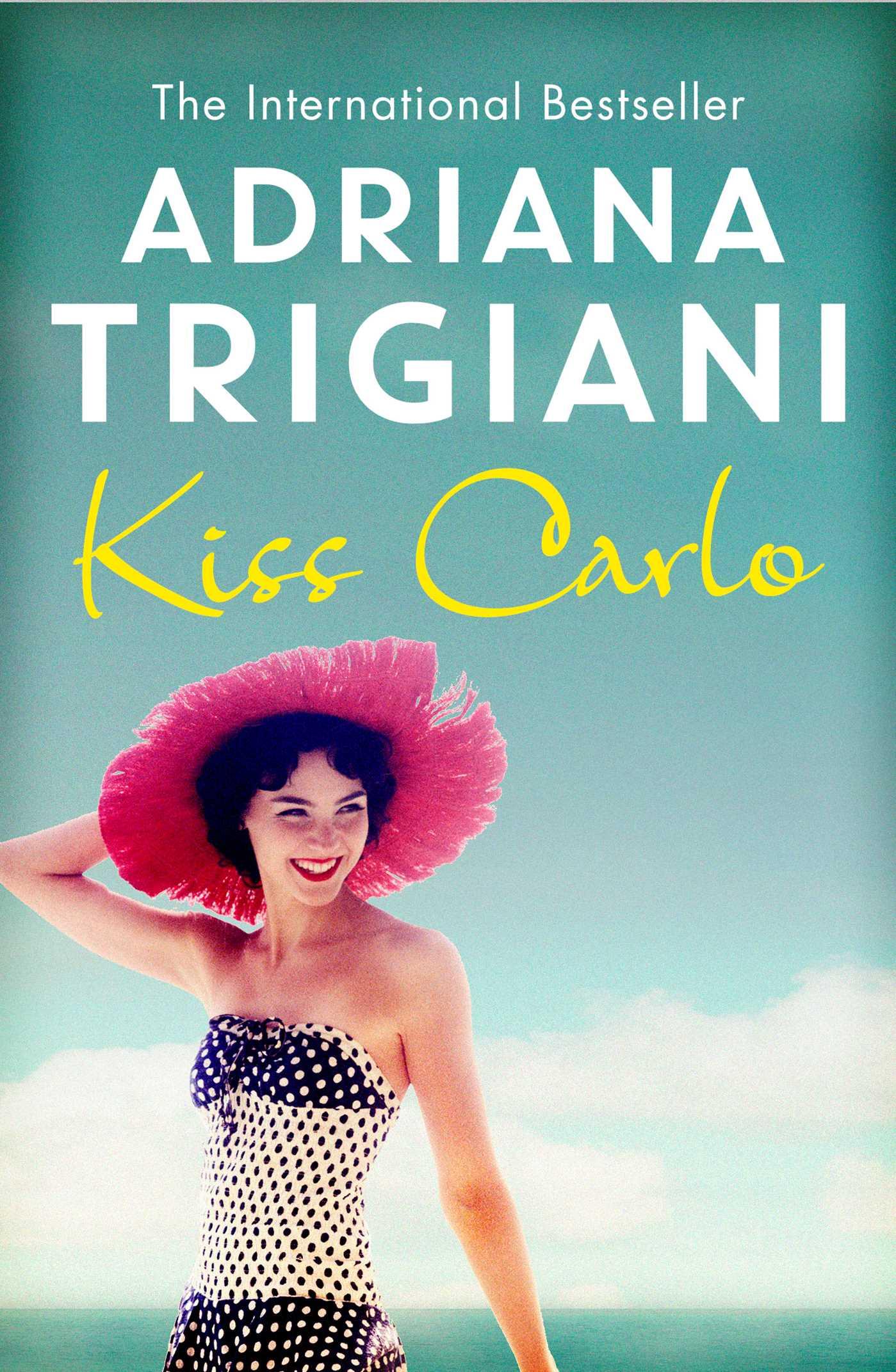 Kiss carlo 9781471136405 hr
