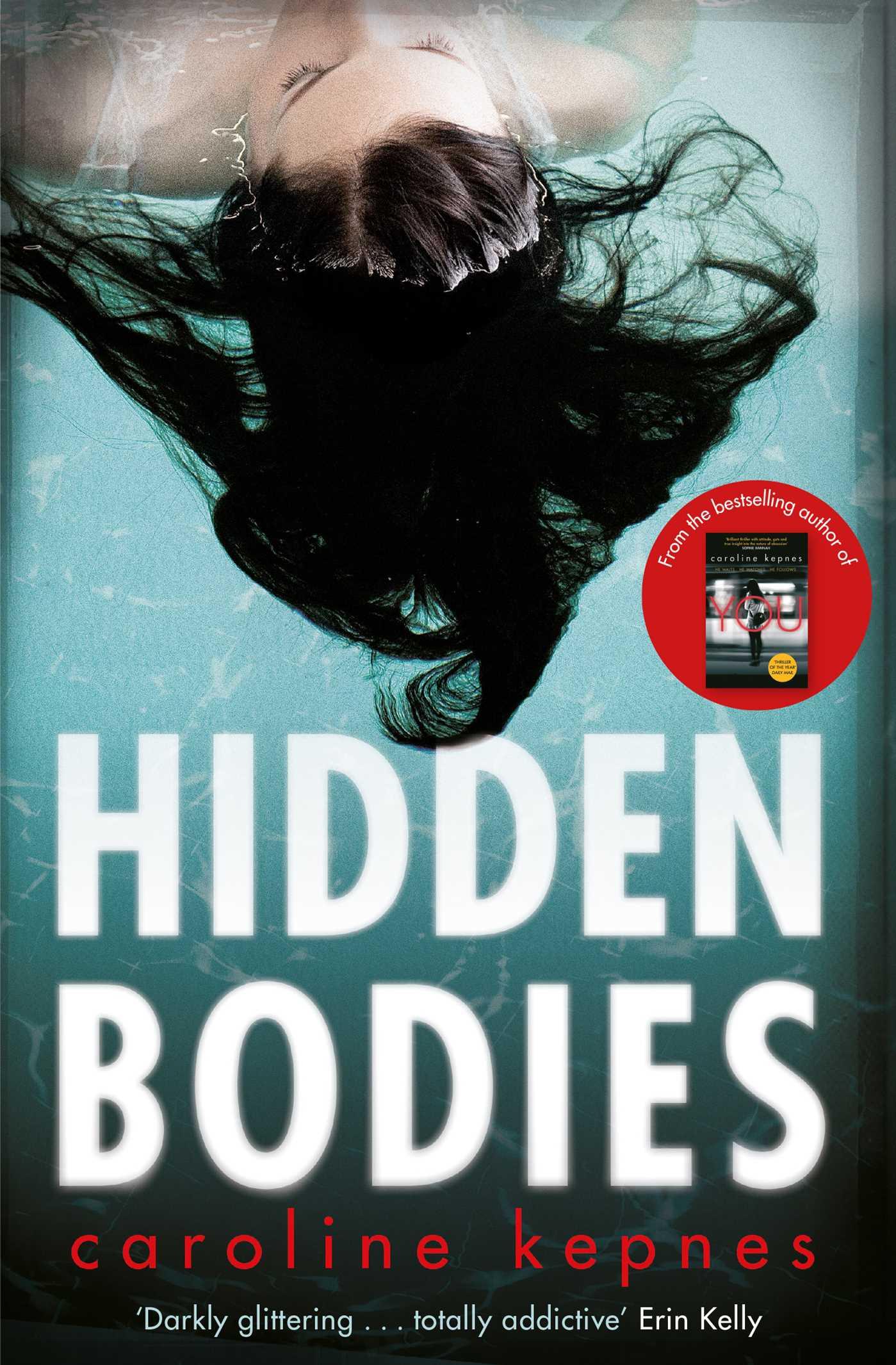 Hidden bodies 9781471137334 hr