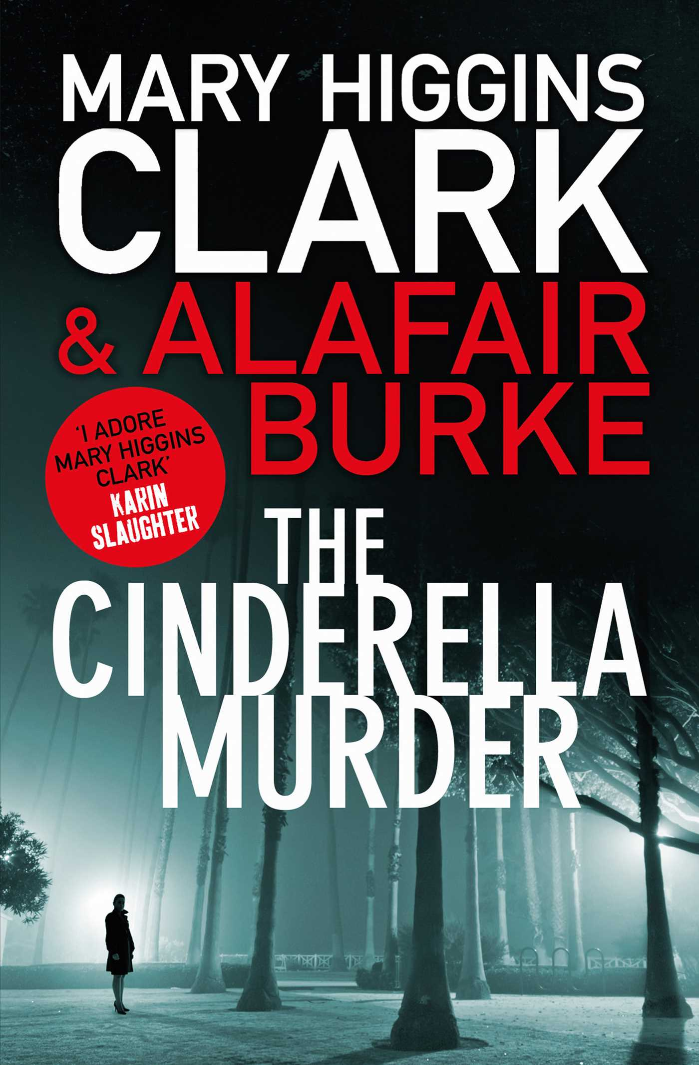 The cinderella murder 9781471138492 hr