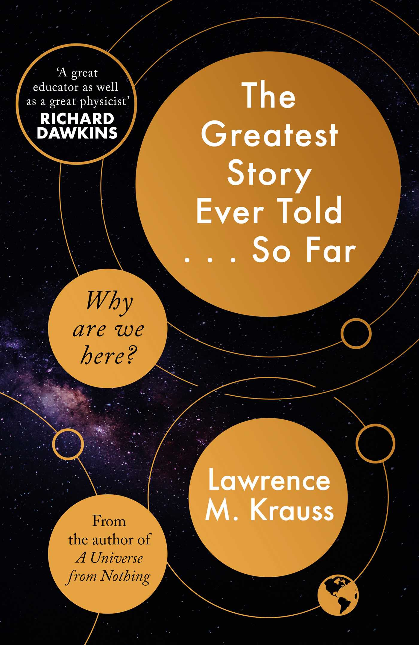 The greatest story ever told so far 9781471138546 hr