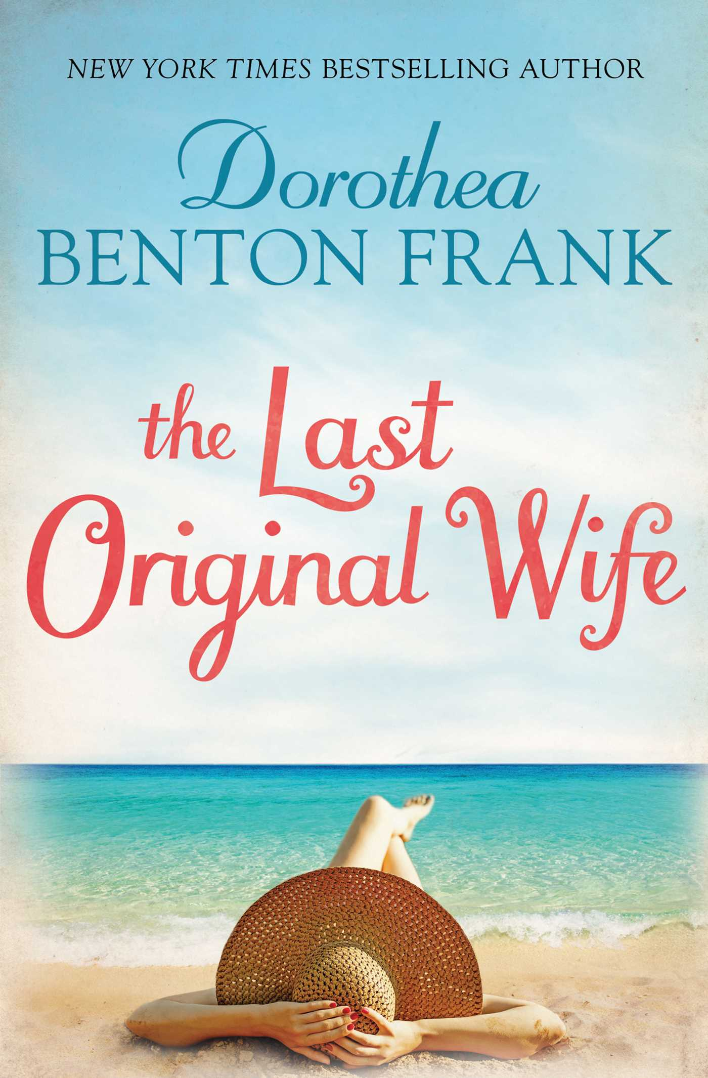 Last original wife 9781471140228 hr