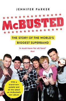 McBusted eBook by Jennifer Parker | Official Publisher Page | Simon