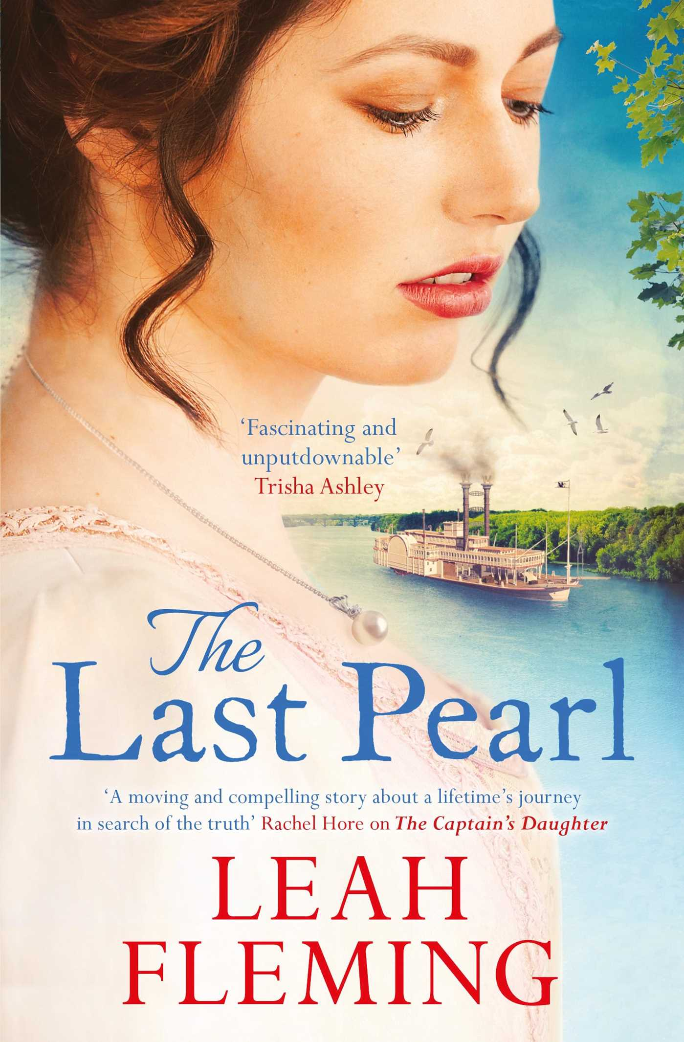 The last pearl 9781471140976 hr
