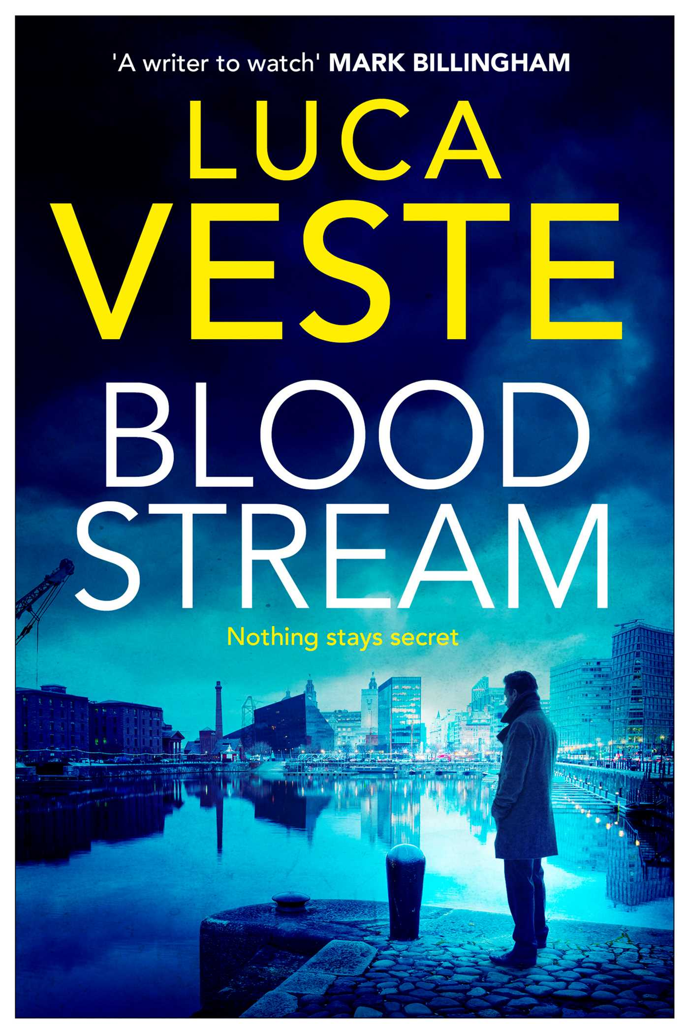 Bloodstream 9781471141379 hr