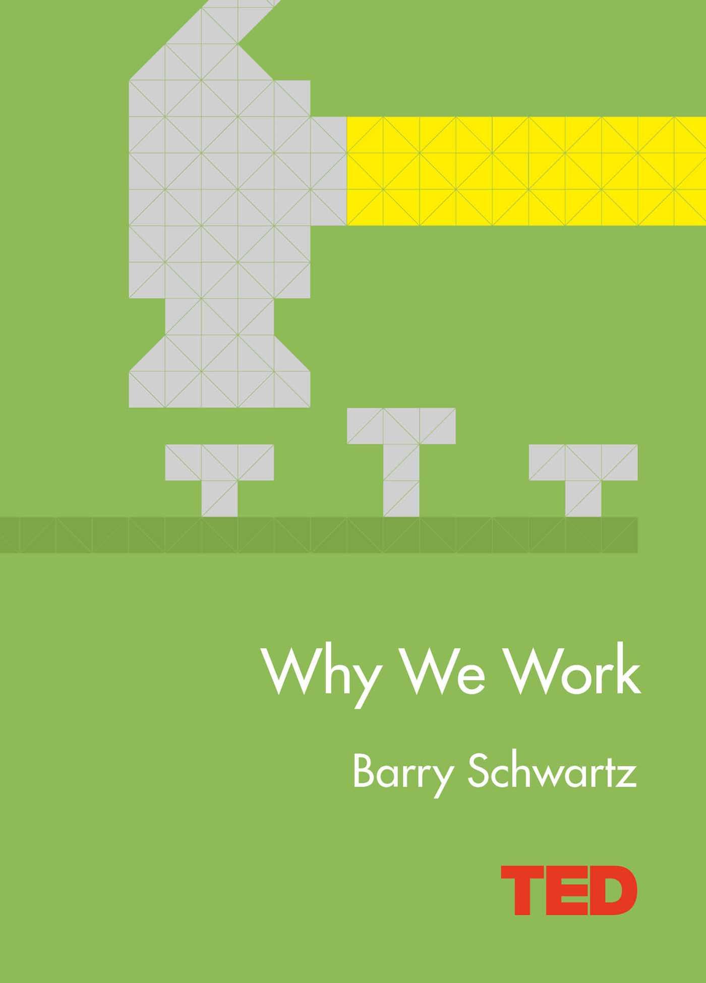 Why we work 9781471141812 hr