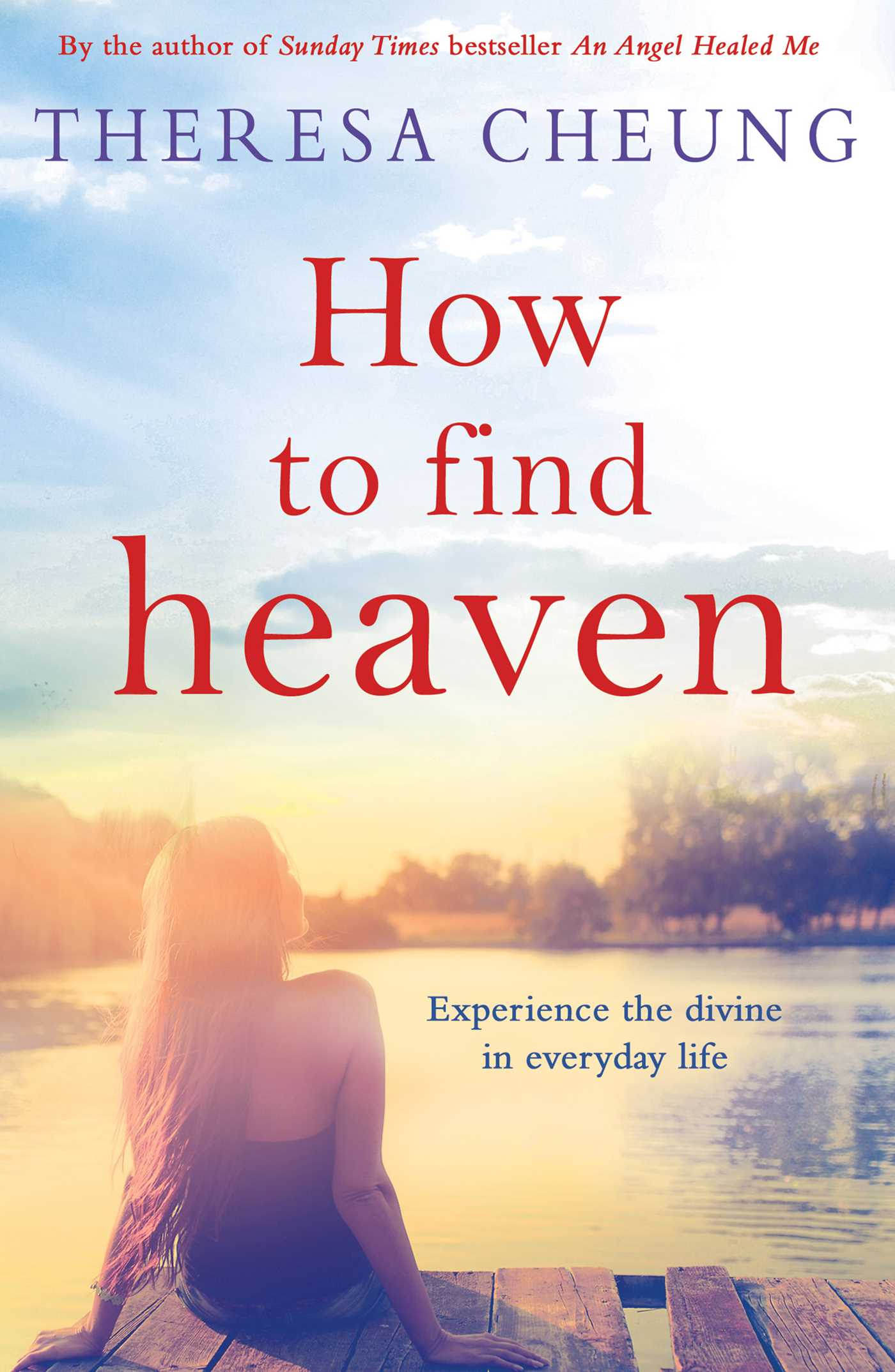 How to find heaven 9781471142840 hr