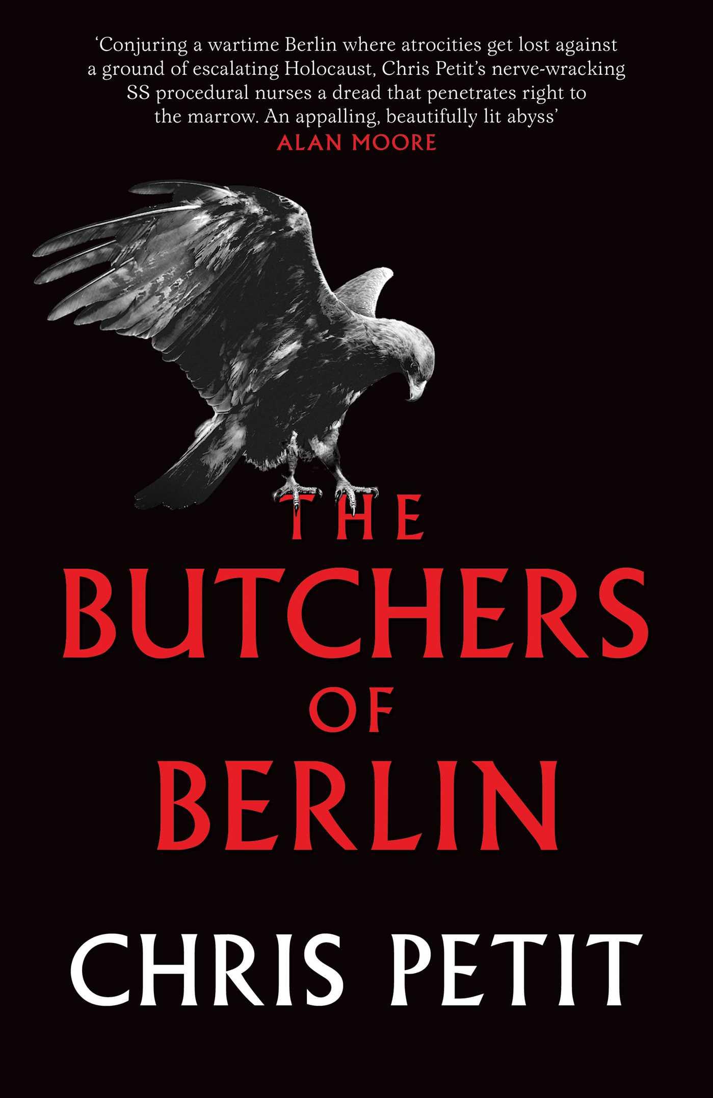 The butchers of berlin 9781471143403 hr