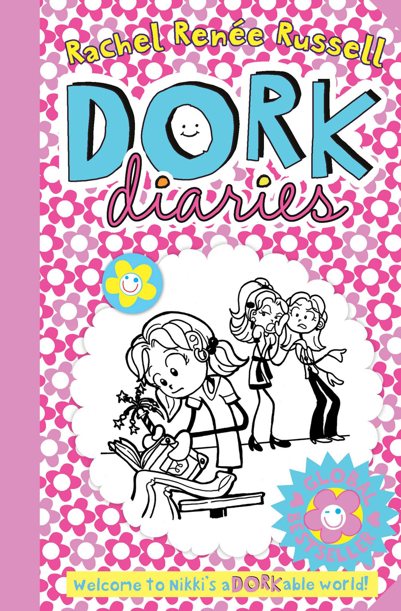 Dork diaries book by rachel renee russell official publisher dork diaries 9781471144011 hr solutioingenieria Images