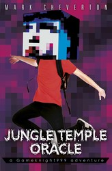 Jungle Temple Oracle: A Gameknight999 Adventure