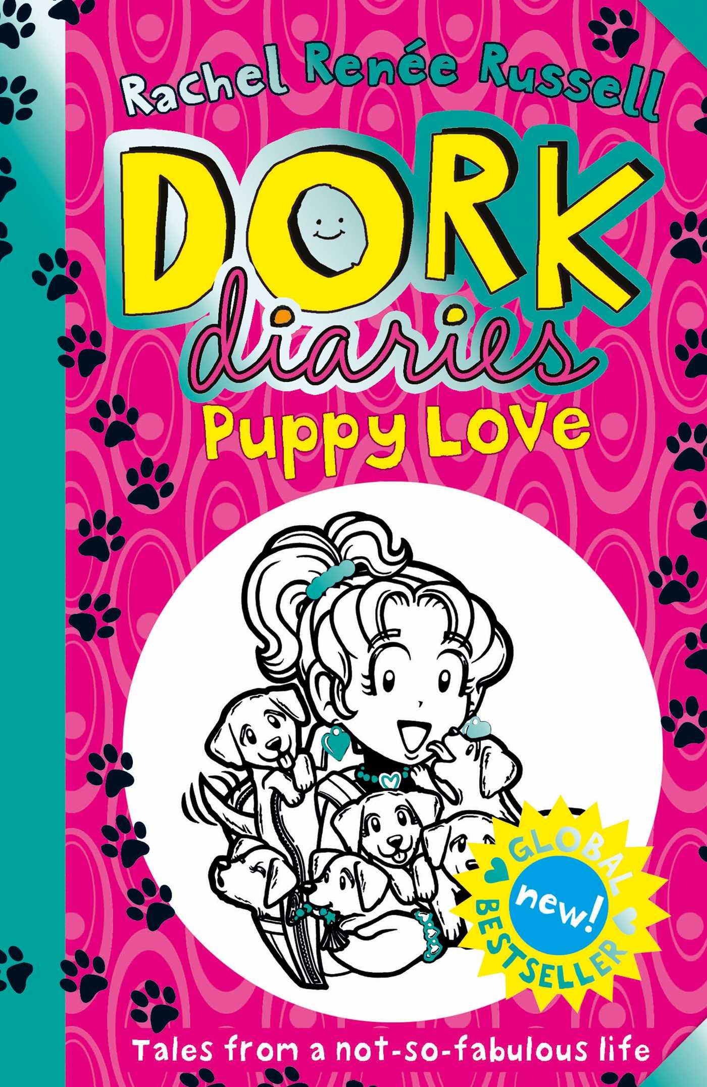 Dork diaries puppy love 9781471144585 hr