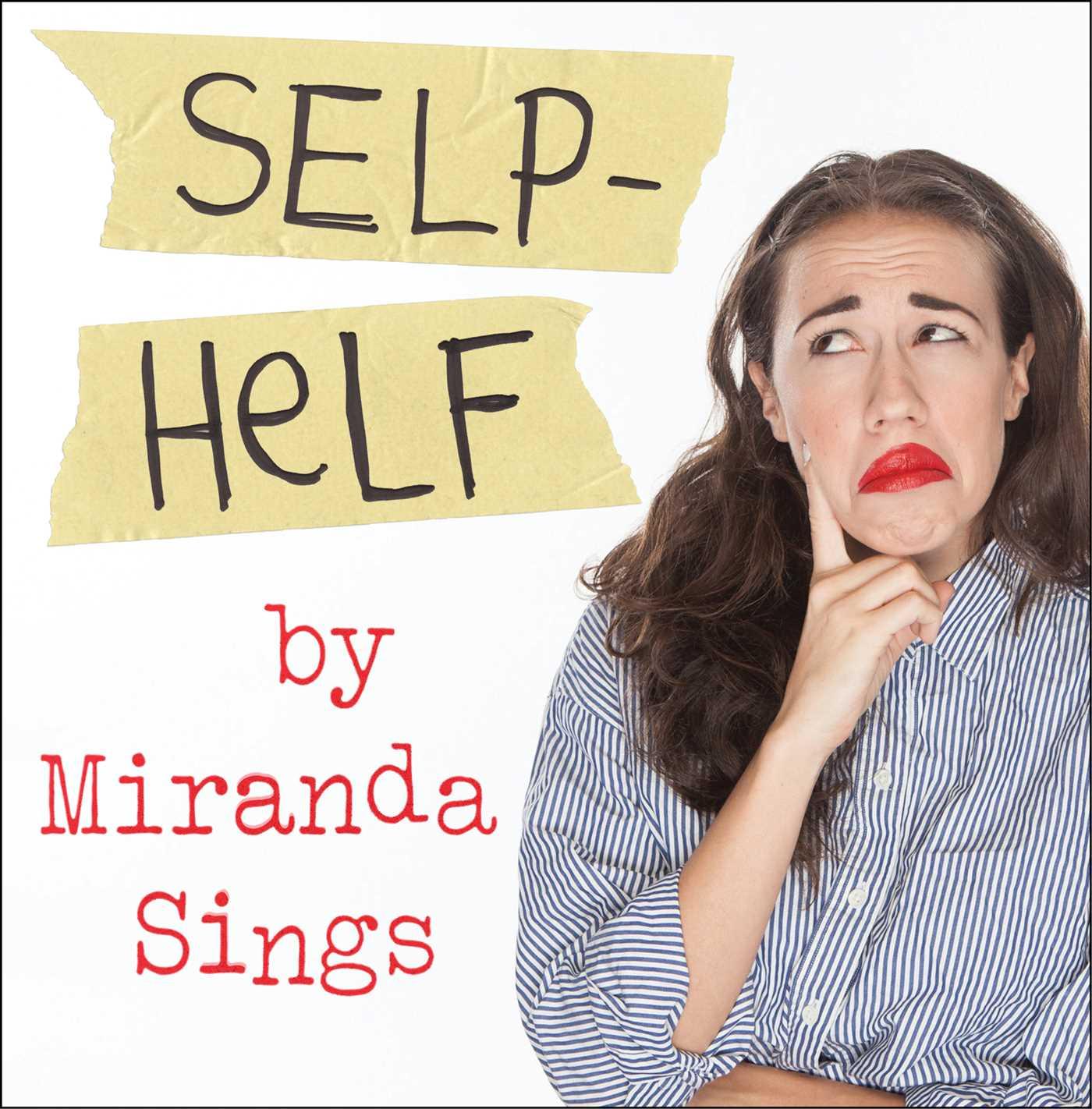Book By Miranda Sings