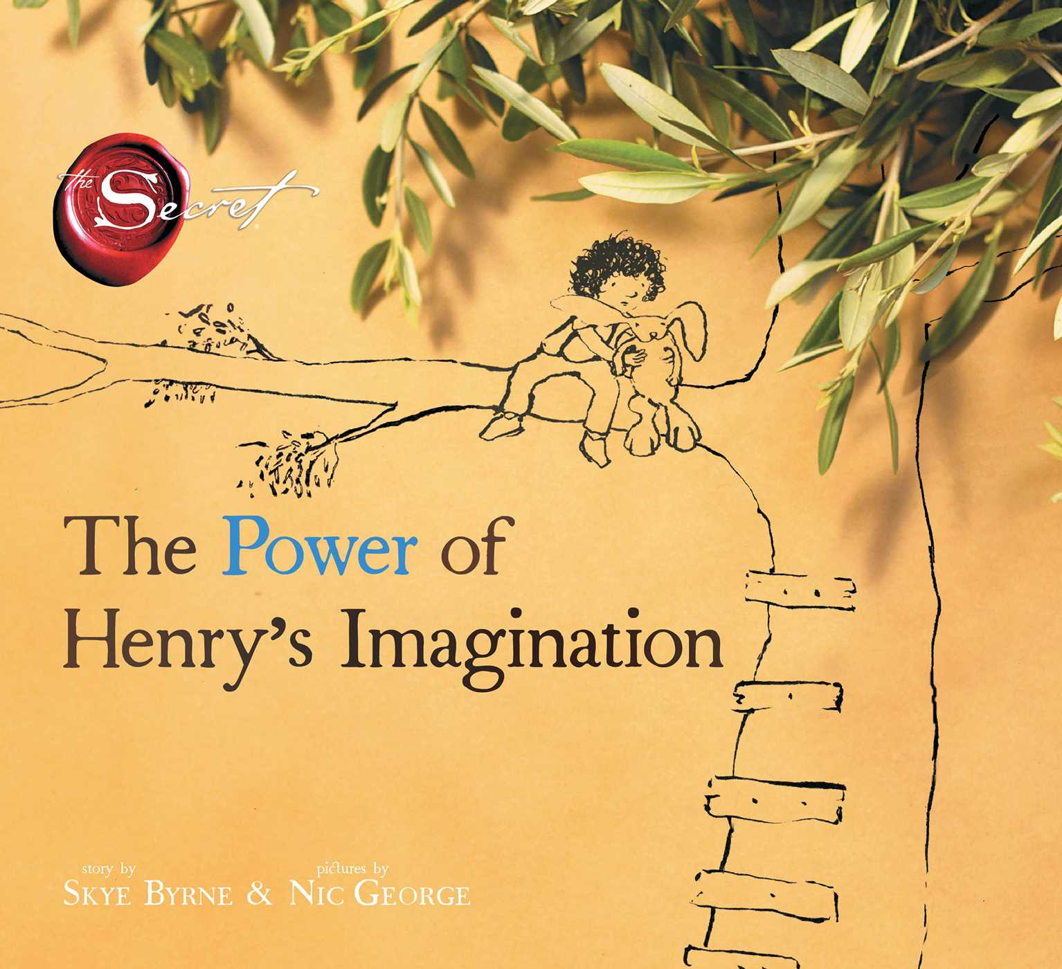 The power of henrys imagination 9781471145193 hr