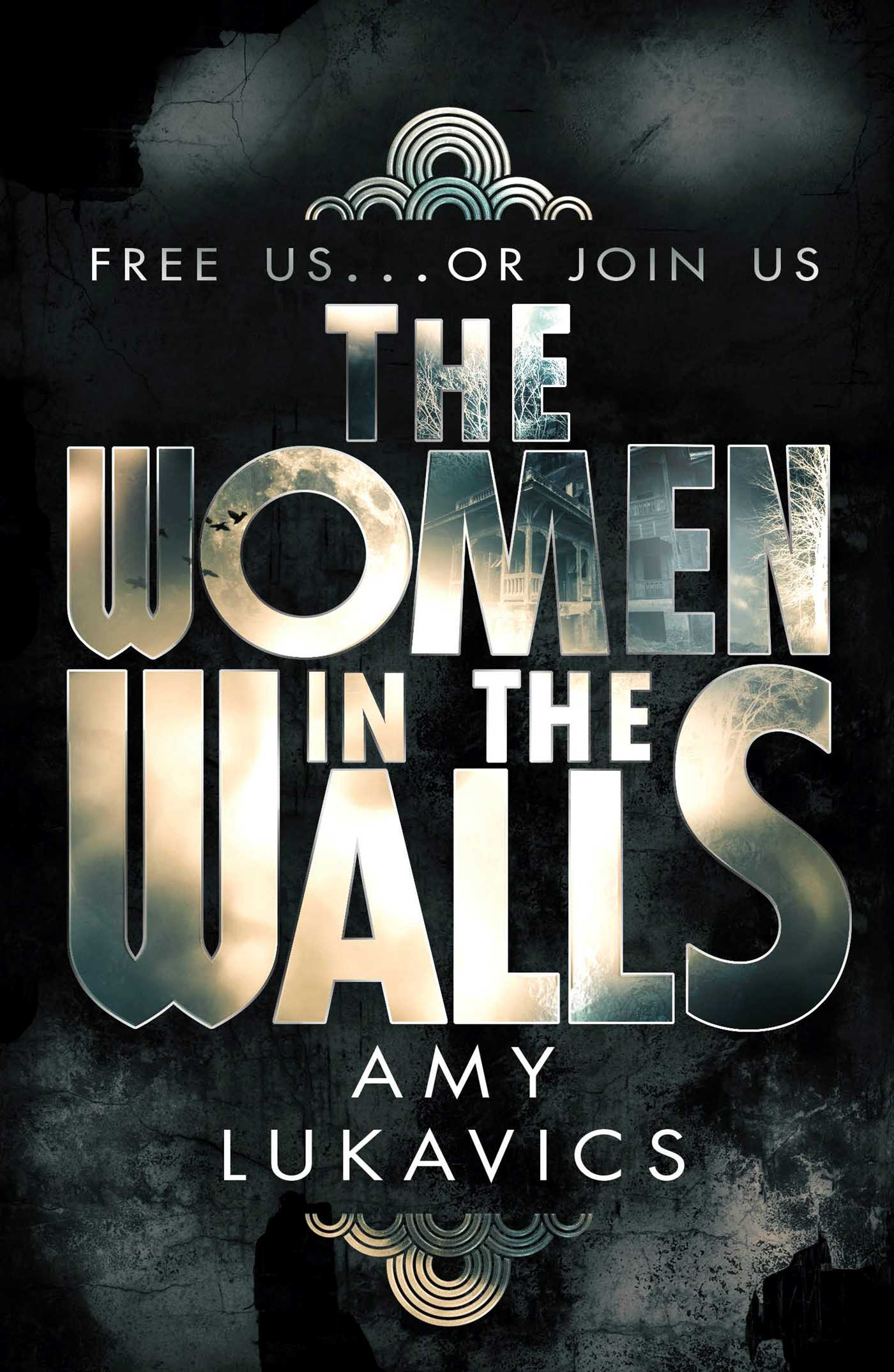 The women in the walls 9781471145292 hr