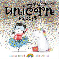Sophie Johnson: Unicorn Expert