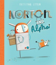 Norton and Alpha