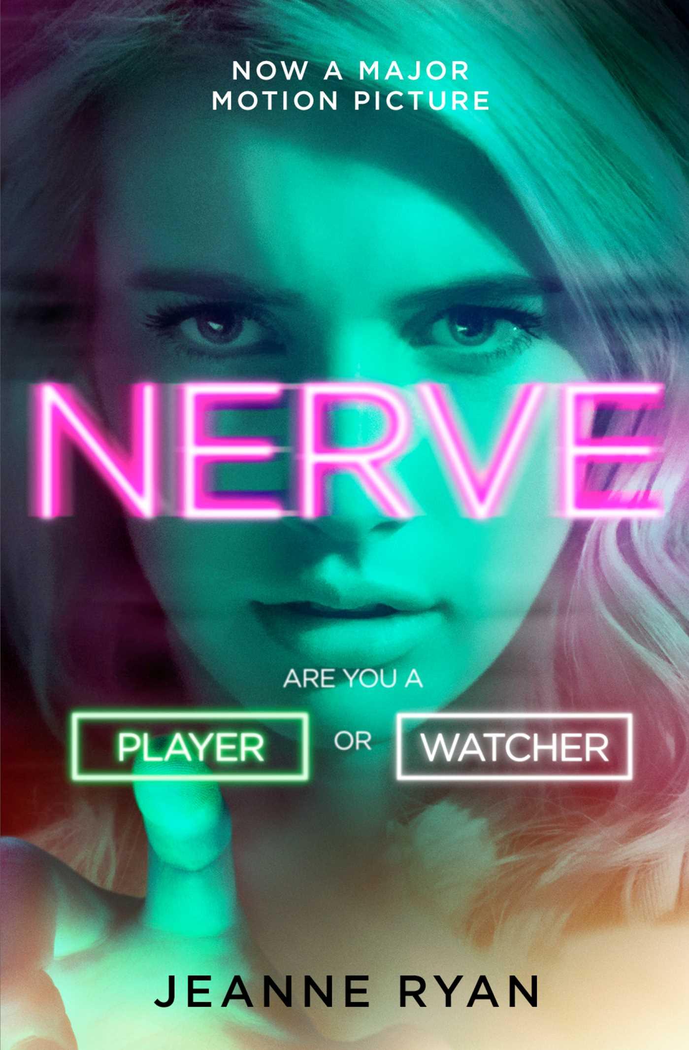 Nerve 9781471146169 hr