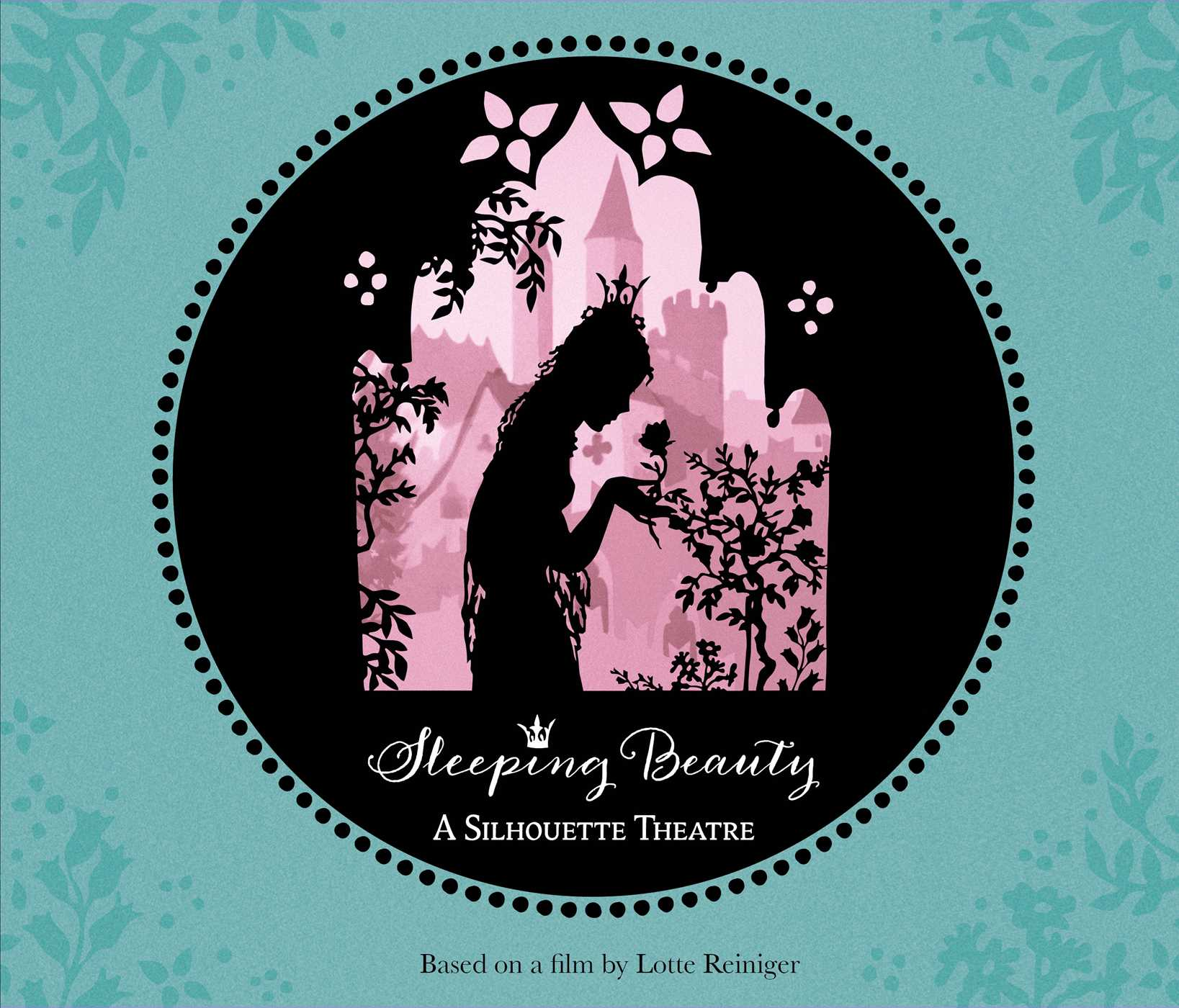 Silhouette theatre sleeping beauty 9781471146206 hr